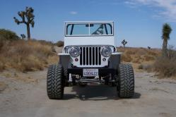 willys1 1946 Willys CJ2A
