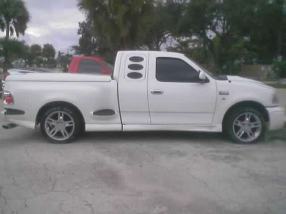 truck2000 2000 Ford F150 Regular Cab Specs, Photos ...