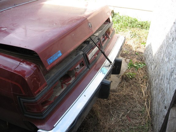 Another 19NeWyOrKeR82 1985 Chrysler Fifth Ave post... - 8836176