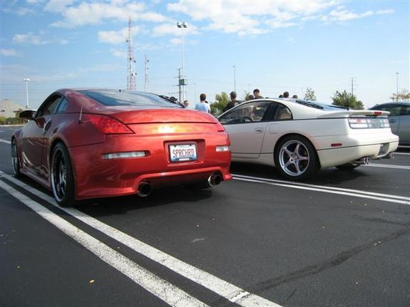 Another Zflybye 2003 Nissan 350Z post... - 8875953