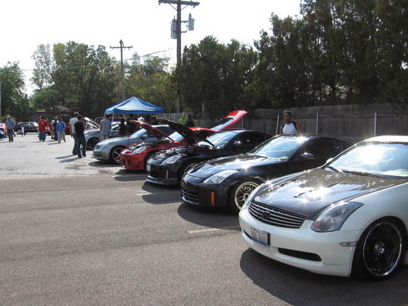 Another Zflybye 2003 Nissan 350Z post... - 8875956