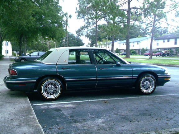 Tsells 1997 Buick Lesabre Specs Photos Modification Info At Cardomain