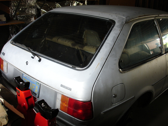 Another wavers1 1977 Mazda GLC post... - 8813543