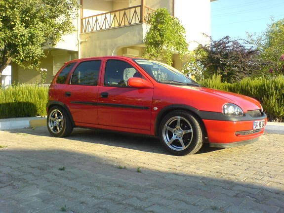 c02s4 1999 opel corsa specs photos modification info at cardomain. Black Bedroom Furniture Sets. Home Design Ideas