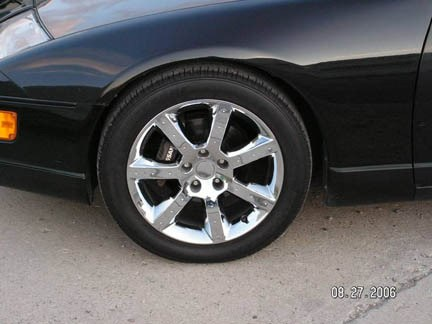 Another alpinewil81 1990 Nissan 300ZX post... - 8815342