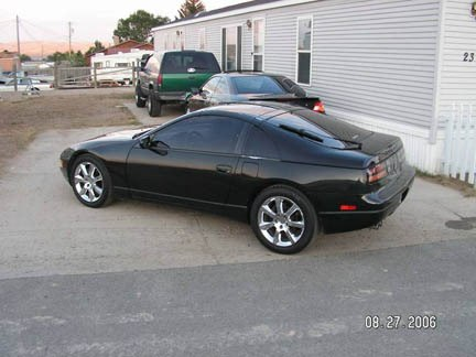Another alpinewil81 1990 Nissan 300ZX post... - 8815344