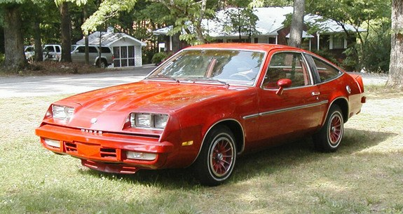 Zeke 1979 Chevrolet Monza Specs Photos Modification