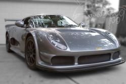 antcee 2006 Noble M400
