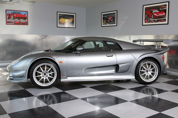 Another antcee 2006 Noble M400 post... - 8819392