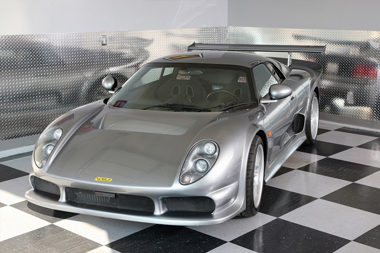 Another antcee 2006 Noble M400 post... - 8819394