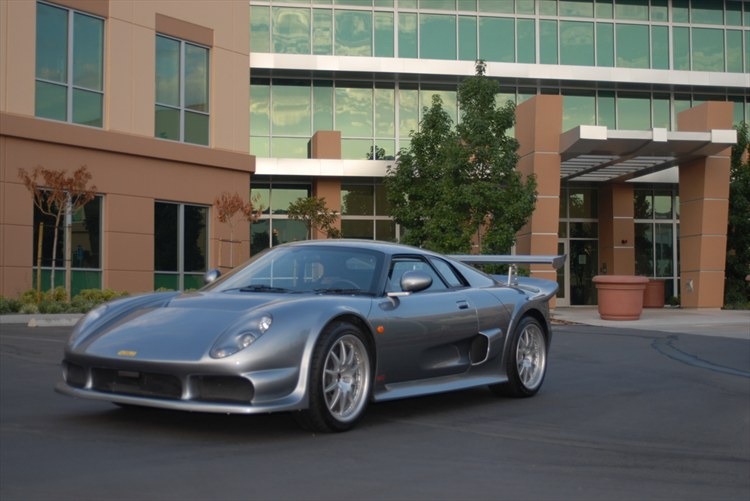 Another antcee 2006 Noble M400 post... - 8819396