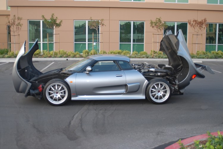 Another antcee 2006 Noble M400 post... - 8819397