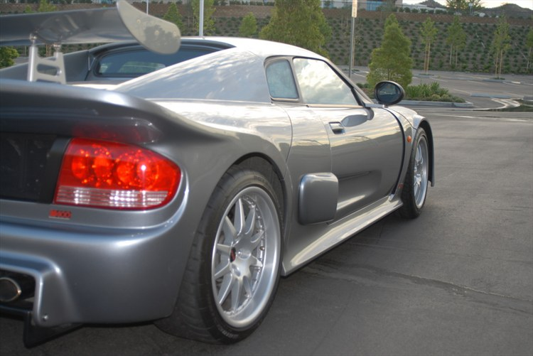 Another antcee 2006 Noble M400 post... - 8819399