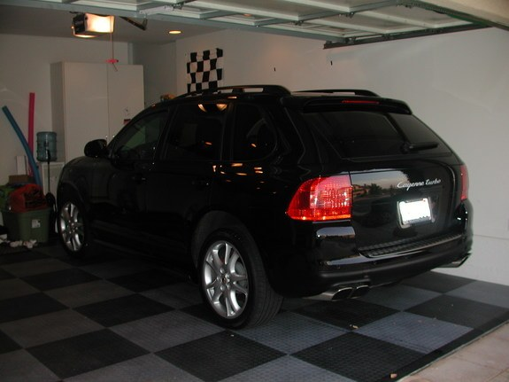 Another antcee 2005 Porsche Cayenne post... - 9119198