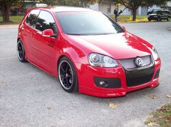 06neuspeedgtis 2006 Volkswagen GTI