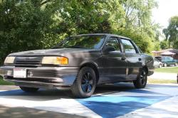 bjrice23 1992 Ford Tempo