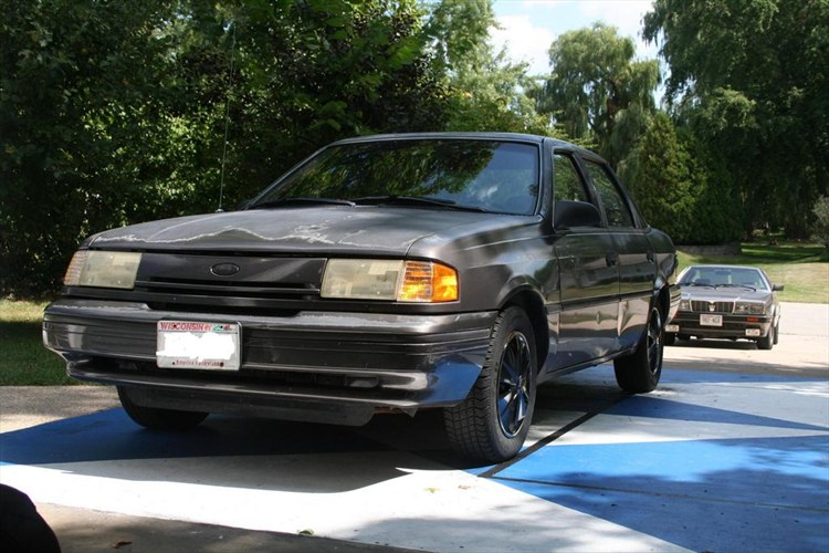 Another bjrice23 1992 Ford Tempo post... - 9700023