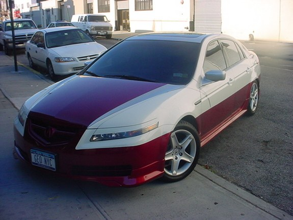Bushwick Car Service >> geonewyorkcity 2004 Acura TL Specs, Photos, Modification ...