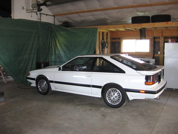 Another brents12 1987 Nissan 200SX post... - 8822510