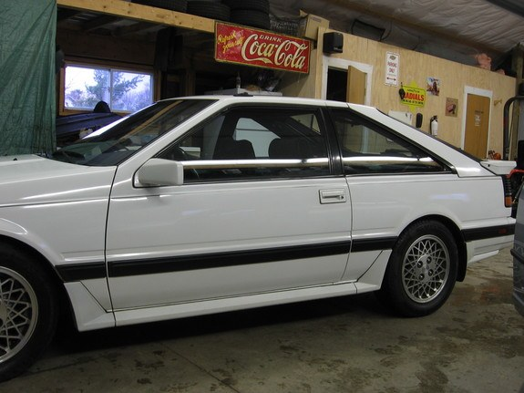 Another brents12 1987 Nissan 200SX post... - 8822519