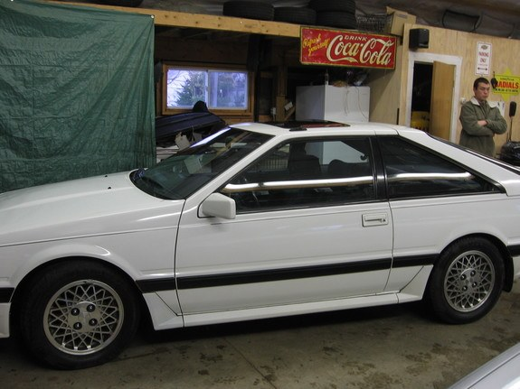 Another brents12 1987 Nissan 200SX post... - 8822520
