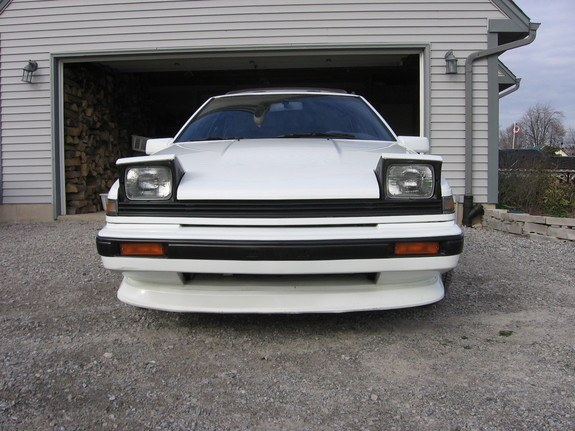 Another brents12 1987 Nissan 200SX post... - 8822521