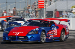 Bursethracings 2004 Dodge Viper