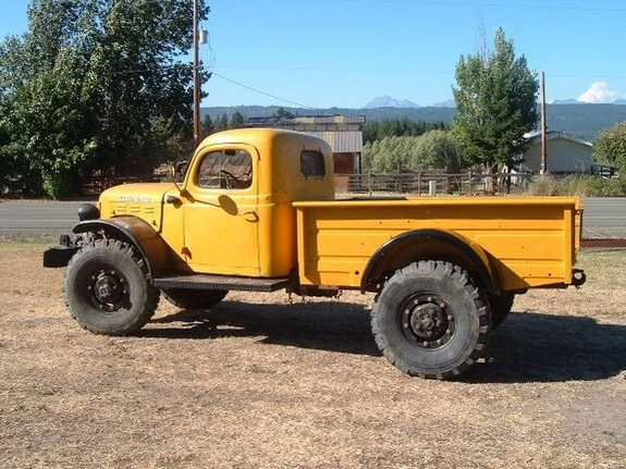 53PowerWagon 1953 Dodge Power Wagon 8826519