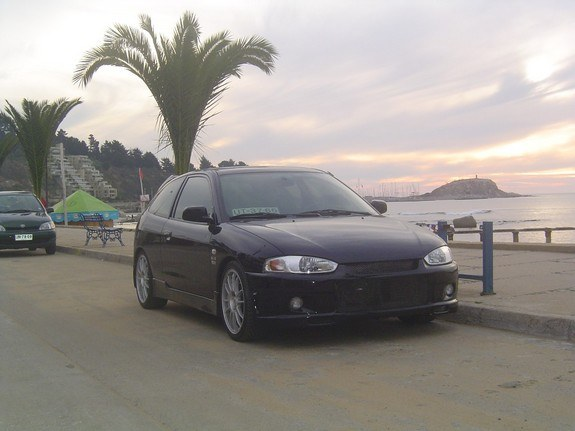 Another Clmejias 2002 Mitsubishi Colt post... - 9063995