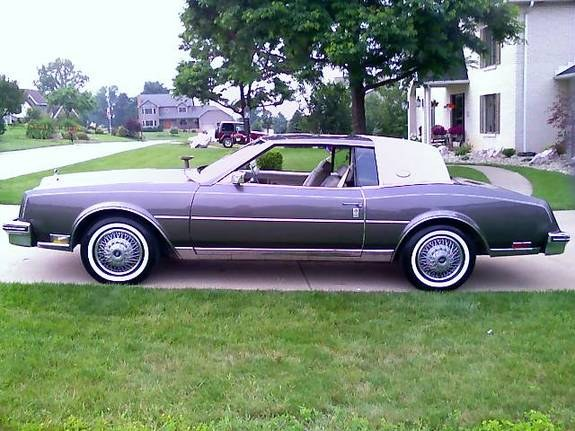 Nissan Scion For Sale classy83 1983 Buick Riviera Specs, Photos, Modification ...