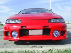 Idefixs 1999 Mitsubishi Eclipse