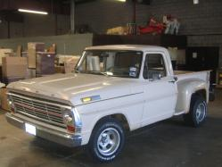 cathynkeiths 1969 Ford F150 Regular Cab