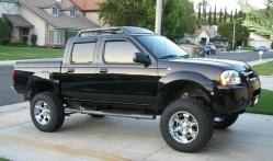 dcobbs 2003 Nissan Frontier Regular Cab