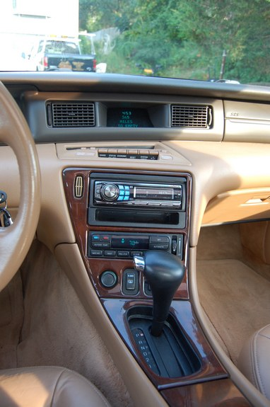 Another LincolnMark 1996 Lincoln Mark VIII post... - 8849906