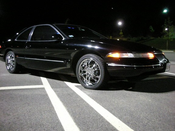 Another LincolnMark 1996 Lincoln Mark VIII post... - 8849961