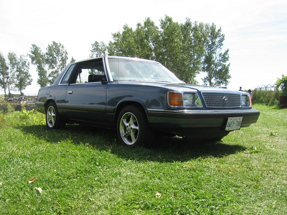 Another lg_oner1 1989 Plymouth Reliant post... - 8831601