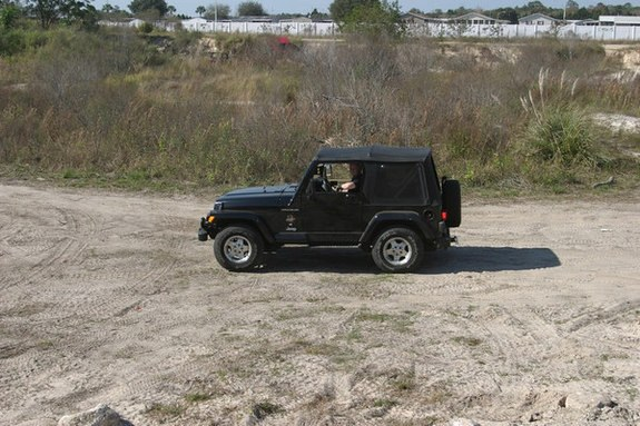 Another Xanthus 2002 Jeep Wrangler post... - 9397356