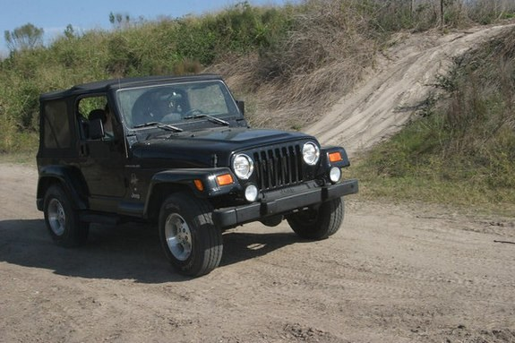 Another Xanthus 2002 Jeep Wrangler post... - 9397357