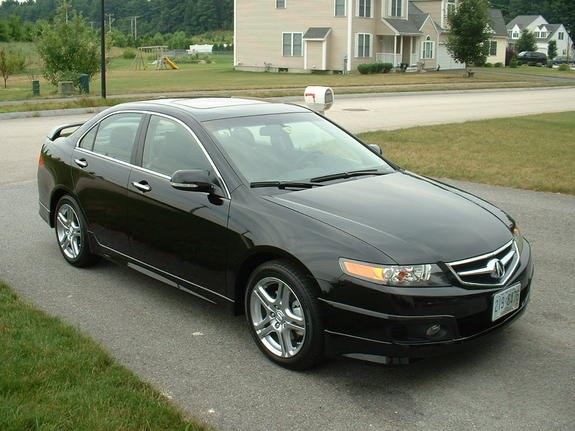 Audi 0 60 >> krbtss 2006 Acura TSX Specs, Photos, Modification Info at CarDomain