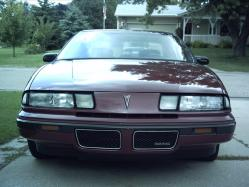 The_Cobbler 1989 Pontiac Grand Prix