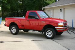 rob_rangers 1998 Ford Ranger Regular Cab