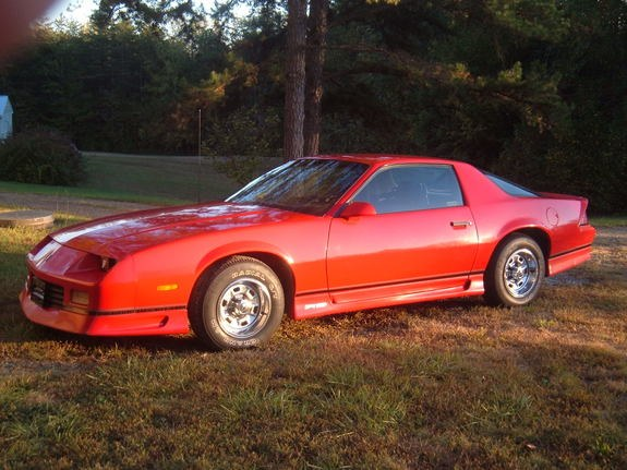 Another ChrissysCamaro 1991 Chevrolet Camaro post... - 8835448
