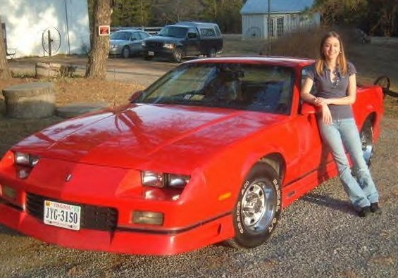 Another ChrissysCamaro 1991 Chevrolet Camaro post... - 8835450