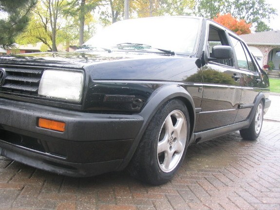 Another royjetta 1992 Volkswagen Jetta post... - 8992658