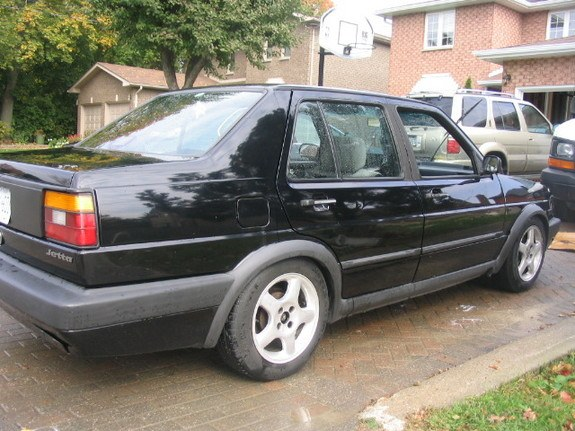 Another royjetta 1992 Volkswagen Jetta post... - 8992659