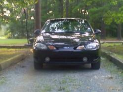 stealthzx2man 1998 Ford ZX2