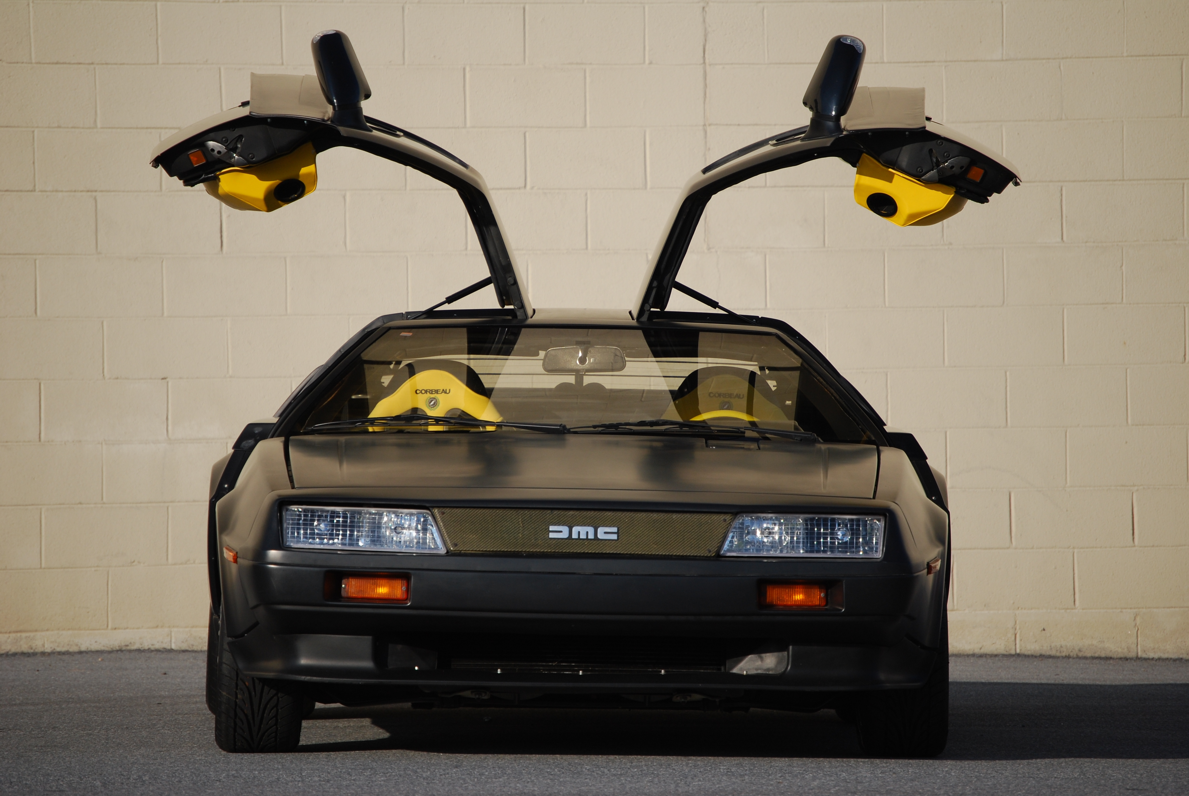 protodelorean 1981 DeLorean DMC-12 8844053