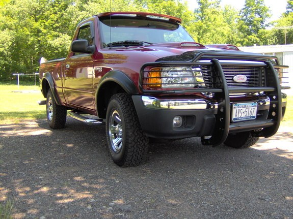 abell2151 39 s 2005 ford ranger regular cab in fulton ny. Black Bedroom Furniture Sets. Home Design Ideas