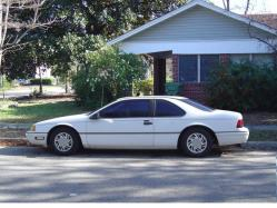 chilliwilly28 1991 Ford Thunderbird