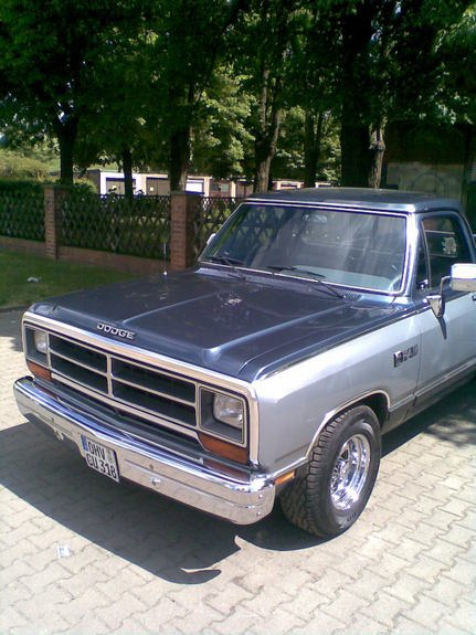 Another tallmick 1989 Dodge D150 Club Cab post... - 8838360